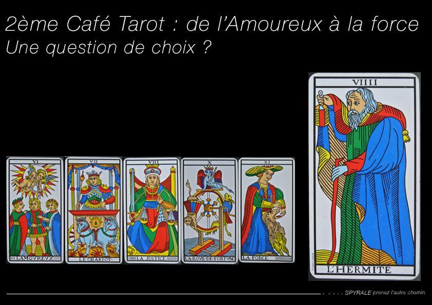 Café tarot 3