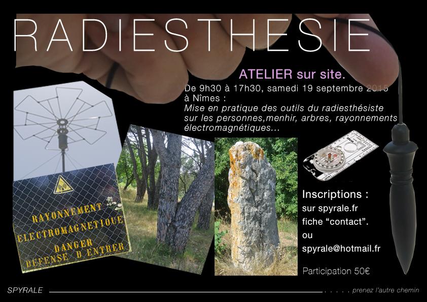 2015 09 Radiesthésie Atelier