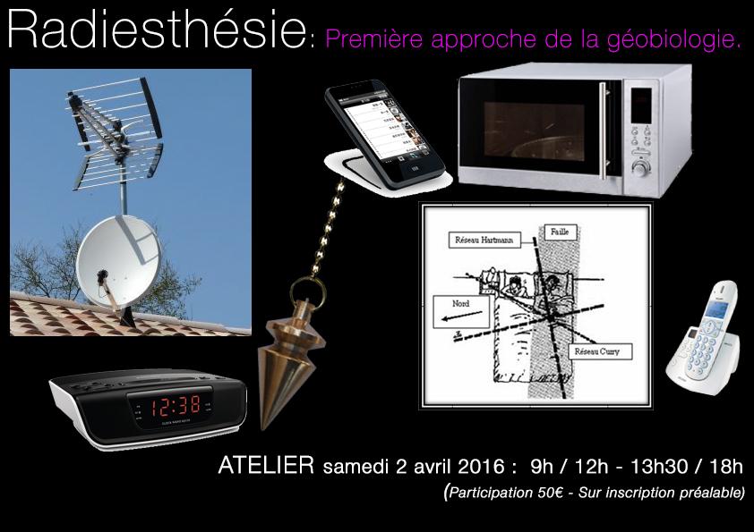 2016 03  Radiesthésie Atelier