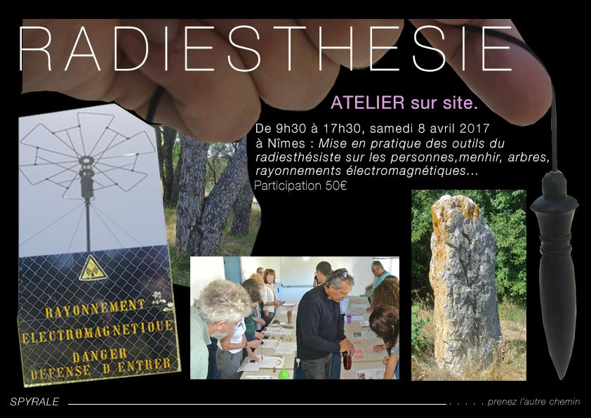 2017 04 Radiesthésie Atelier