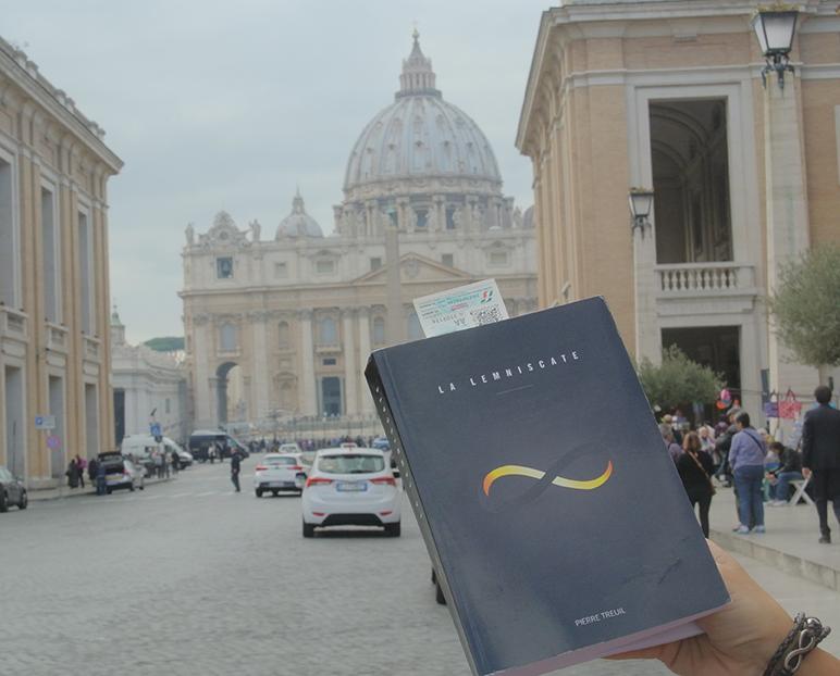 Lemniscate Vatican 2 copie